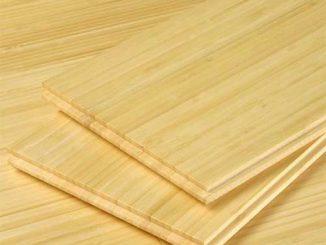 Các loại gỗ làm nội thất được ưa chuộng sử dụng nhất