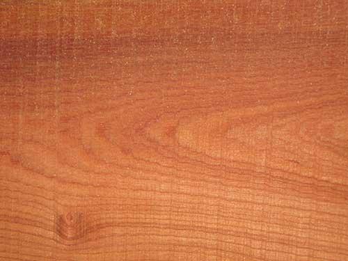 Gỗ Xoan Đào - Một trong các loại gỗ nội thất được phổ biến nhất