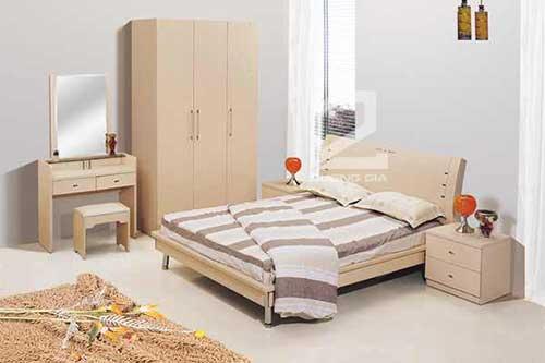 Nên kê giường ngủ cho người mệnh Thổ theo hướng nào?