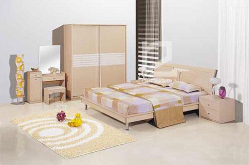 Kê giường ngủ cho người mệnh Thủy nên chọn hướng nào?