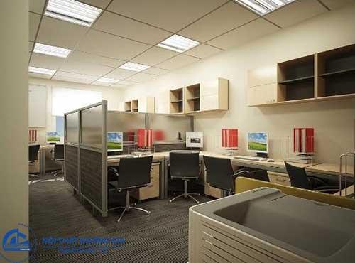 Kích thước tủ đựng hồ sơ văn phòng treo tường