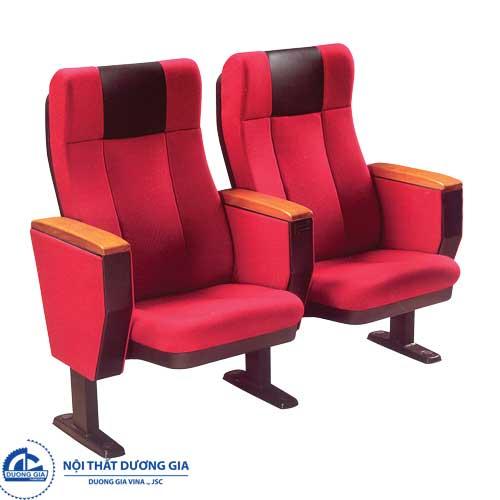 Mẫu ghế hội trường cao cấp TC03B
