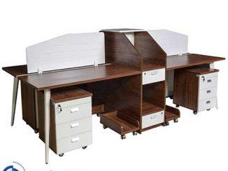 Tổng hợp các mẫu nội thất văn phòng giá rẻ, đẹp, hàng cao cấp 2018
