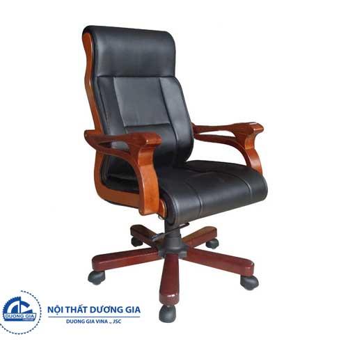 Mẫu ghế giám đốc cao cấp TQ17