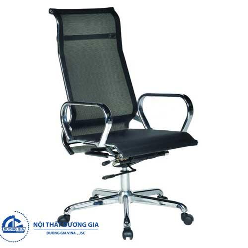 Mẫu ghế giám đốc hiện đại GL320