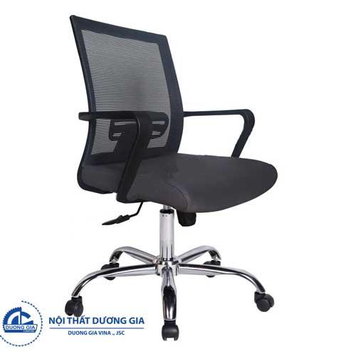Mẫu ghế làm việc giá rẻ, đẹp GL117