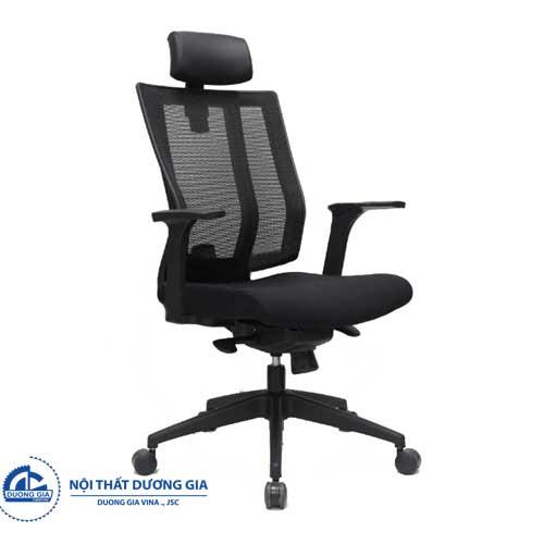 Mẫu ghế làm việc giám đốc đẹp GL312