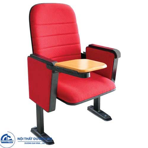 Ghế phòng hội trường có bàn viết TC314B giá rẻ, bền đẹp