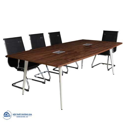Mẫu bàn họp văn phòng đẹp, giá rẻ LUXH1810C10