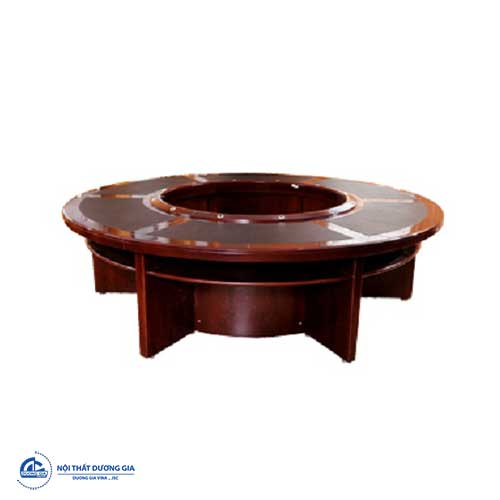 Mẫu bàn phòng họp dùng cho văn phòng sang trọng CT2600