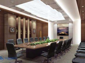Bàn họp văn phòng giá rẻ, đẹp, hàng cao cấp