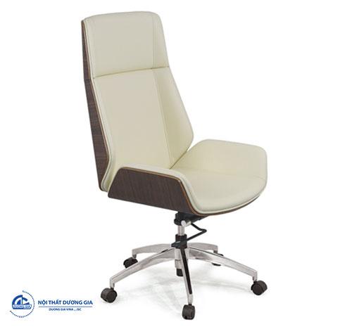 Mẫu ghế Giám đốc đẹp, ấn tượng GX602B-HK