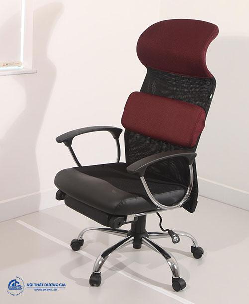 Mẫu ghế Giám đốc giá rẻ GX407-M