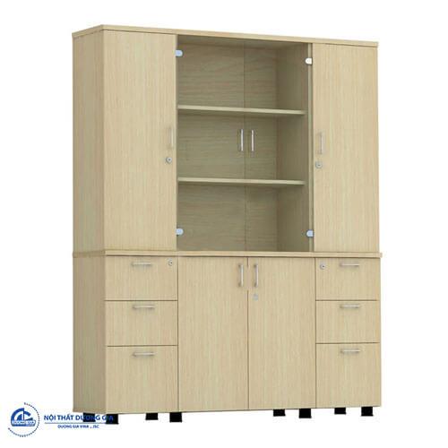 Mẫu tủ đựng hồ sơ văn phòng đẹp AT1960-4B