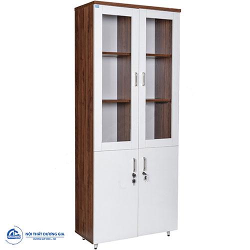 Tủ đựng tài liệu phòng Giám đốc hiện đại LUX1960-2B3
