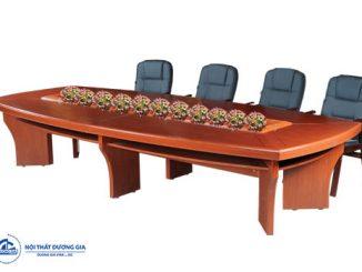 Điểm danh mẫu bàn phòng họp HOT nhất của Hòa Phát, Fami, 190,...