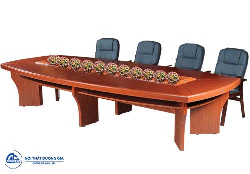 Mẫu bàn phòng họp Hòa Phát CT4016H2