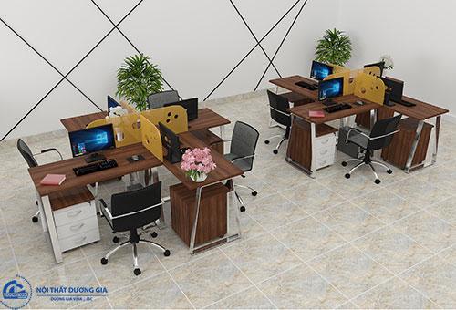 Nên mua bàn ghế văn phòng rẻ Hà Nội ở đâu?