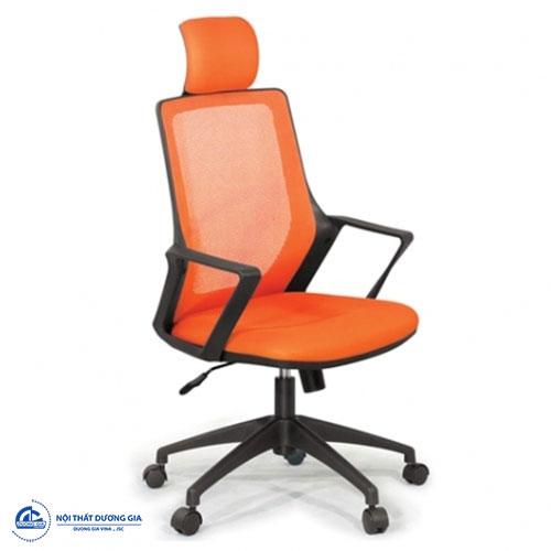 Ghế lưới văn phòng giá rẻ - ghế GX307-N