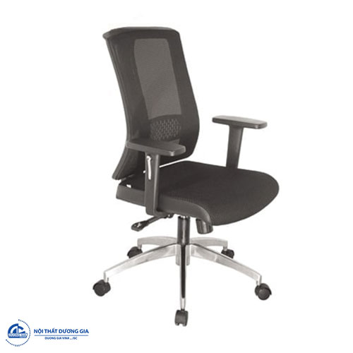 Ghế lưới văn phòng có nhiều màu sắc - ghế GX303C-HK