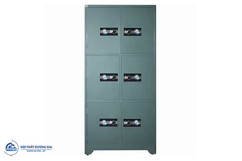Chất lượng của tủ sắt văn phòng giá rẻ - Tủ TU09K6C