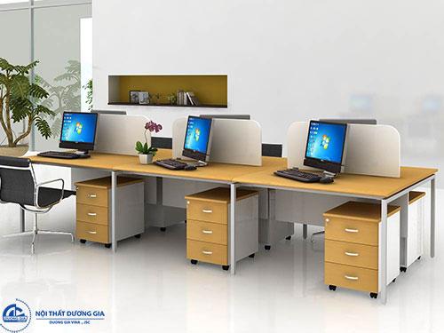 Đồ nội thất văn phòng cũ giá rẻ, chất lượng