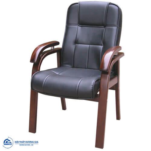 Ghế gỗ phòng họp Hòa Phát sang trọng GH05