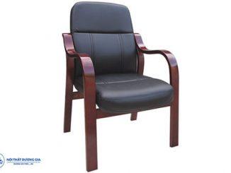 TOP 7 mẫu ghế phòng họp Hòa Phát cao cấp, sang trọng