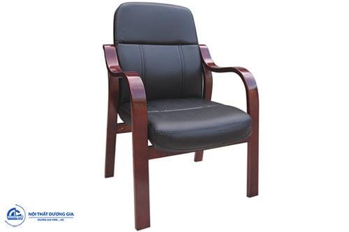 Mẫu ghế phòng họp Hòa Phát VIP GH01