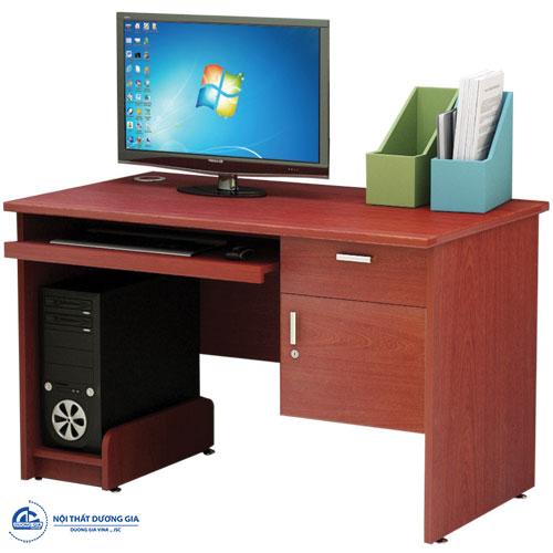 Mua bàn làm việc văn phòng phù hợp với không gian