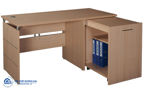 Mua bàn văn phòng giá rẻ phù hợp nhu cầu sử dụng