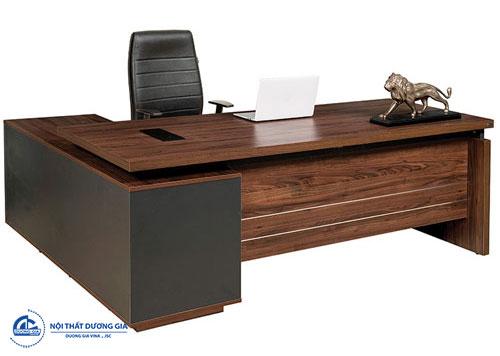 Chọn mua bàn văn phòng ở những địa chỉ tin cậy