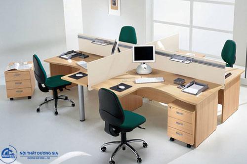 Mua đồ nội thất văn phòng cao cấp Fami, Hòa Phát và 190 tại những cơ sở uy tín