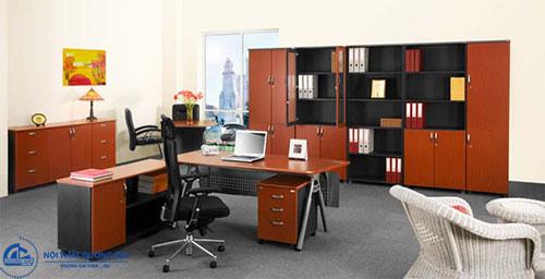 Nội thất văn phòng Hòa Phát có rất nhiều ưu điểm