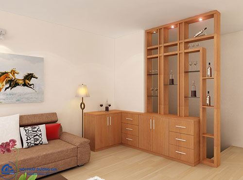 Mua đồ nội thất bằng gỗ MFC, MDF giá rẻ ở đâu?