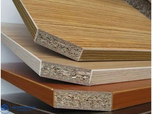 Tìm hiểu về gỗ MFC và MDF