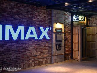 Imax CGV là gì? Những ưu điểm vượt trội của phim công nghệ Imax