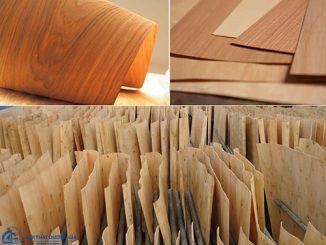 Tiêu chuẩn kích thước gỗ công nghiệp là bao nhiêu?