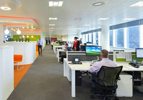 Tại sao cần chú ý khi chọn đơn vị cung cấp nội thất văn phòng?