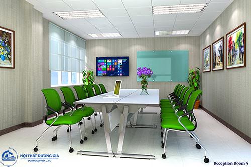 Công ty cung cấp nội thất văn phòng tại Hưng Yên uy tín - Nội thất Dương Gia