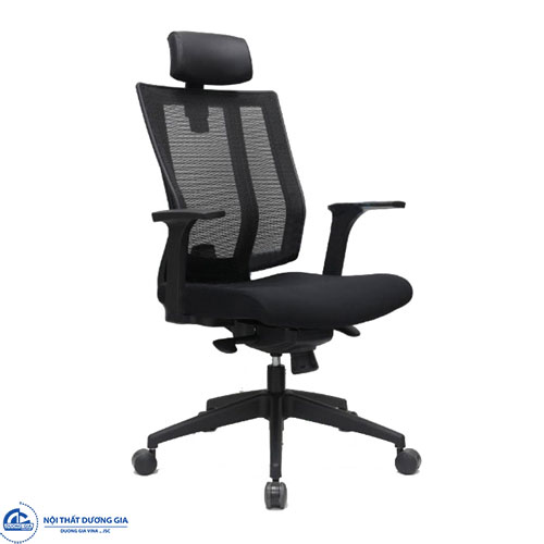 Kích thước ghế văn phòng ảnh hưởng tới điều gì?