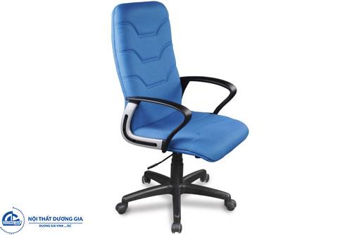 Kích thước ghế văn phòng ảnh hưởng tới tính thẩm mỹ của không gian