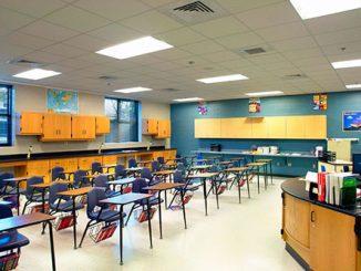Mua đồ nội thất trường học cần chú ý tới những yếu tố gì?