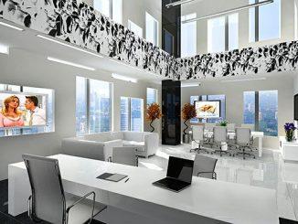 Công ty nội thất hiện đại chuyên nghiệp và uy tín nhất tại Hà Nội