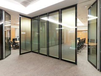 5 ưu điểm giúp mẫu vách ngăn đẹp luôn được ưa chuộng trong văn phòng