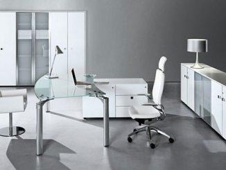 Những ưu điểm vượt trội của đồ nội thất văn phòng cao cấp nhập khẩu
