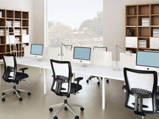 Tại sao cần chú ý tới cách bố trí phòng làm việc tại cơ quan?