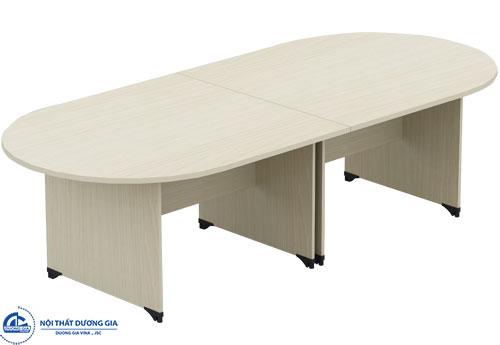 Tại sao cần chú ý tới kích thước bàn phòng họp?