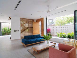 Những xu hướng thiết kế nội thất nhà phố hiện đại HOT nhất 2019