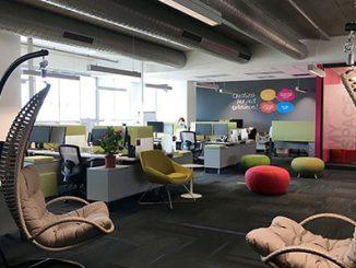 Điểm danh những mô hình văn phòng hiện đại được ưa chuộng nhất 2019